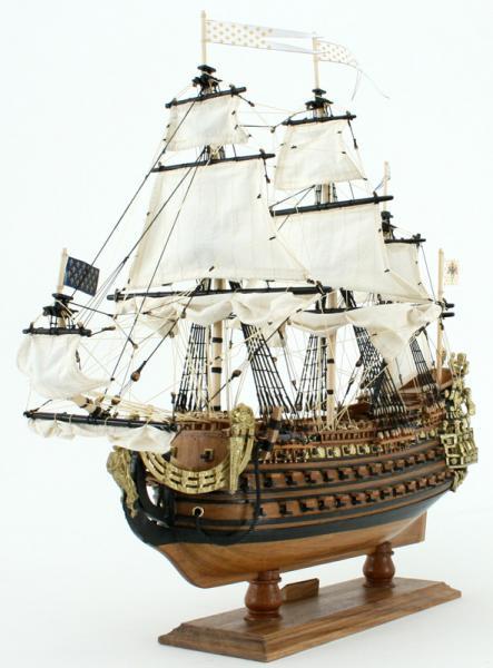 bateau l'ambitieux
