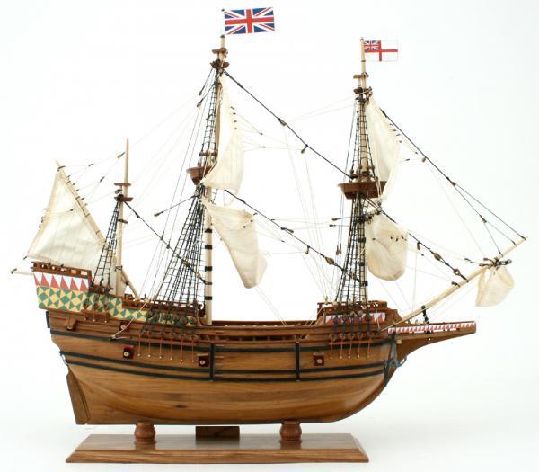 bateau anglais